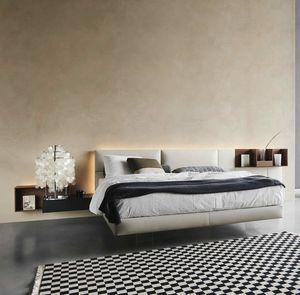 Ecletto, Sistema de cama con cabecera modular