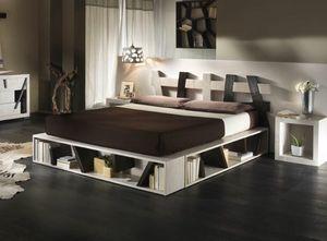 Nuova Vimini, Dormitorios
