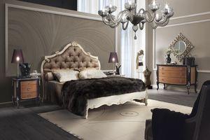R89 / cama, Cama para habitaciones dobles de lujo