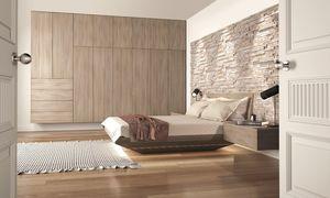 Cazzaniga Angelo e Figli Snc, Dormitorios y dormitorios de niños