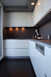 SLIM, Diseño Cunina en materiales de alta calidad, acabados elegantes