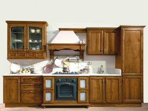 Zuliani Arredamenti, Clásico - Cocinas