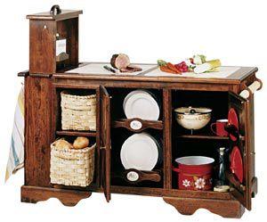 Art. 368, Mueble de cocina con encimera