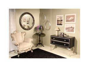 Art. 2230 Silvia, Dresser en estilo clásico, madera de haya