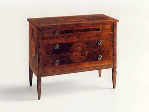 Kyd, Cofres de madera de abeto, el lujo clásico, de Villa