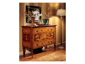 Maggiolini chest of drawers 702, Aparador cl�sicos para sal�n