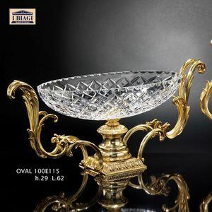 100Exxx, Objetos decorativos de cristal