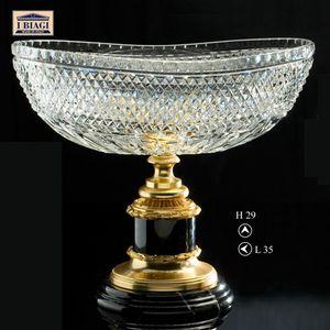 100Mxxx, Accesorios decorativos en cristal y mármol