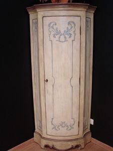 Art. 2068, Muebles de esquina decorada, clásico, para la casa de lujo