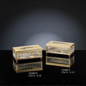 Kleenex boxes, Elegantes pañuelos