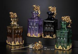 Perfume Bottles, Colección de botellas de perfume