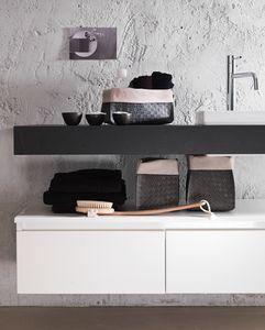 Firestyle & Limac Design by As.tra Sas, Limac - Cajas de almacenamiento