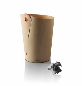 Dove, Papelera de madera contrachapada flexible