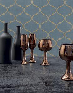 GRUPPO CIN CIN, Vasos de ceramica
