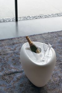 IOS botella titular, Soportes para botellas de polietileno, multifuncional, de hoteles