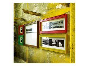 Photoframe y marcos de cuadros