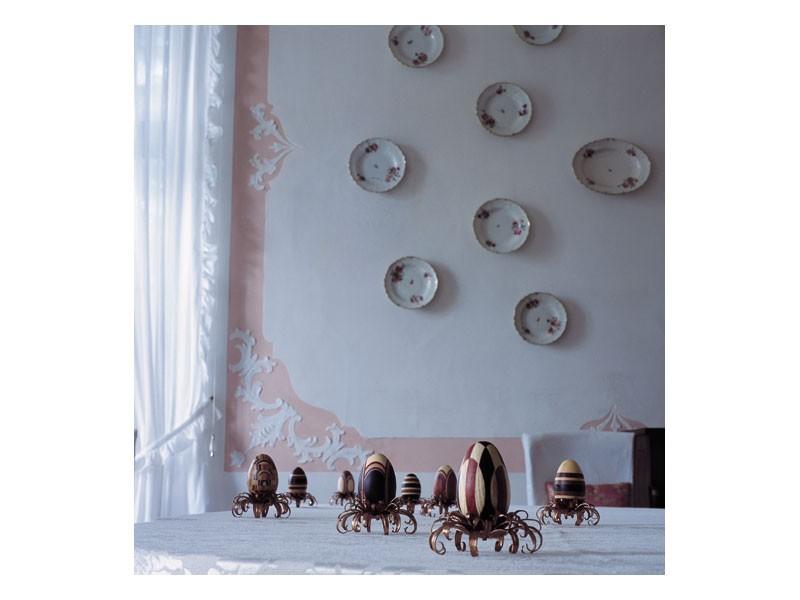 Sirene, Accesorios originales para salas de estar y escritorio