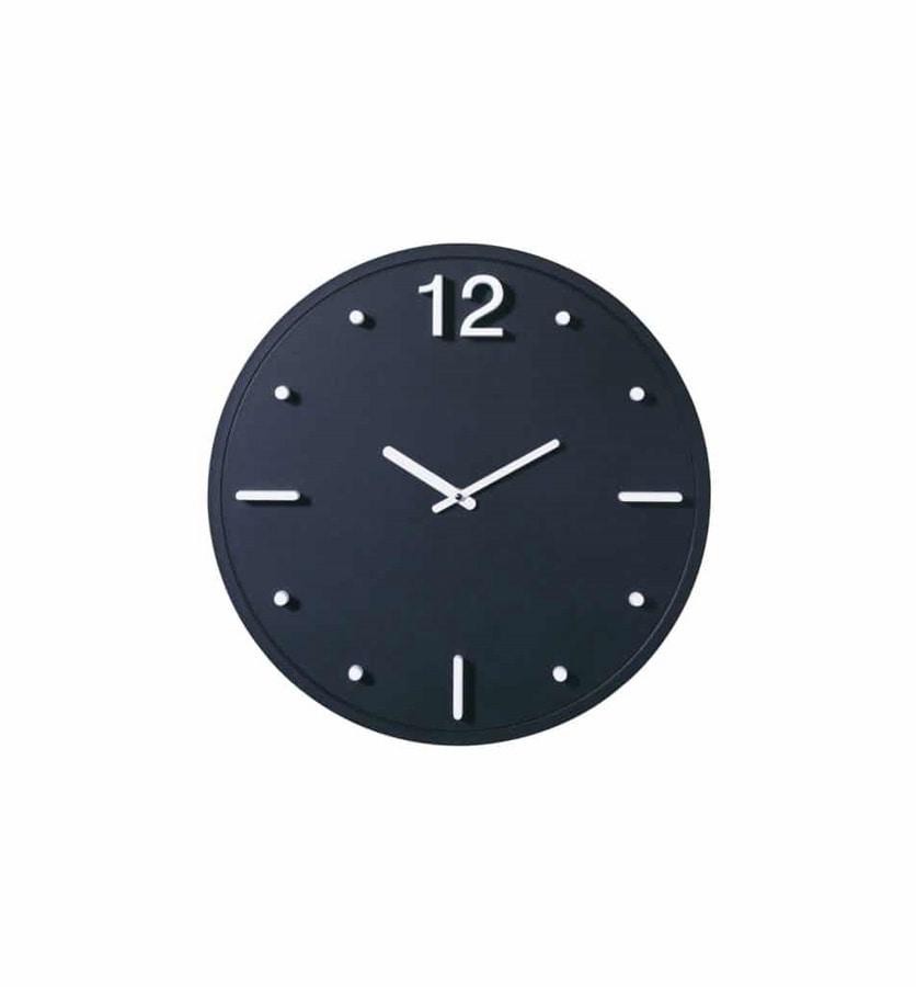 Oredodici, Reloj en laca polímero con manos de aluminio