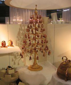 árbol de Navidad, Decoración del árbol de Navidad para el hogar y la oficina