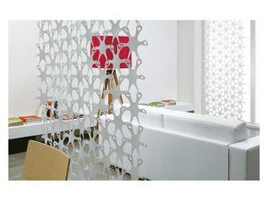 Geko 2, Accesorios de diseño, polímero sistema decorativo
