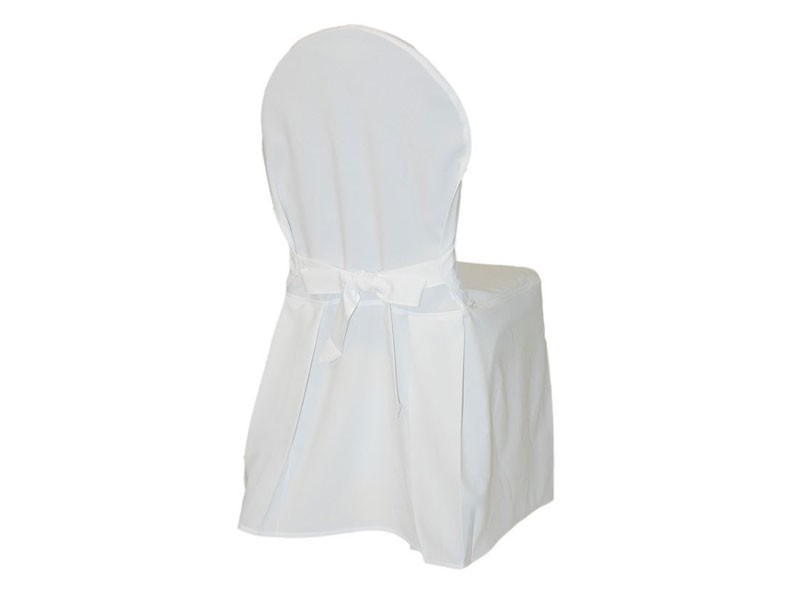 Cover, Chaircovers adaptan a catering, ceremonias y banquetes