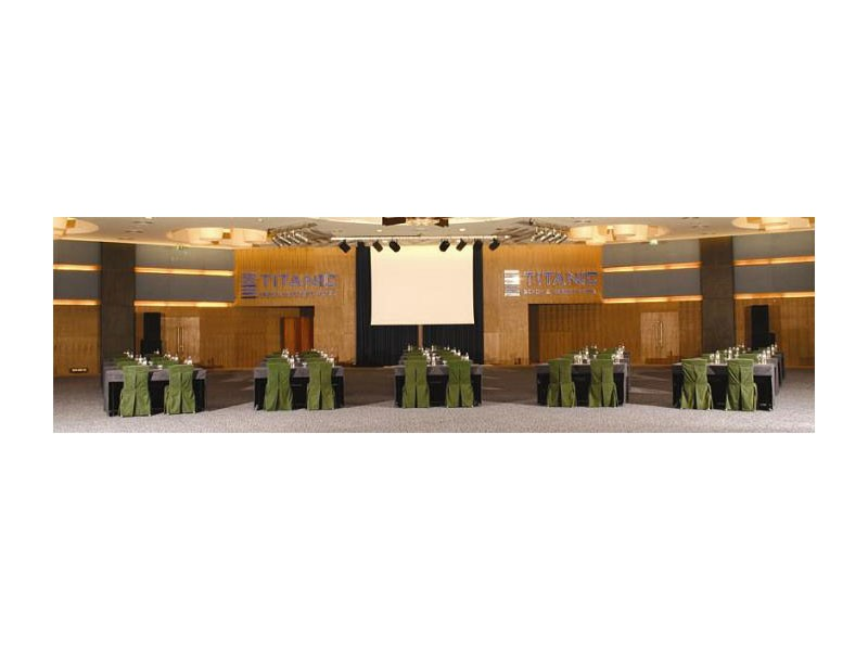 Geneve-Brussels, Mantel a medida para hoteles, restaurantes y catering