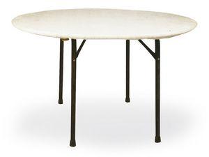 Moulton, Resorte para el mantel sobre la mesa, para un hotel
