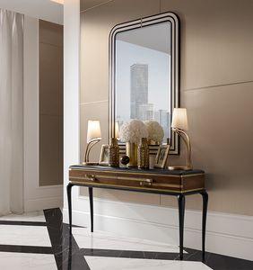Dilan Art. D24, Elegante consola con cajones
