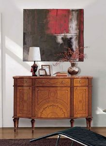 Art.143, Aparador ideales para casas de lujo