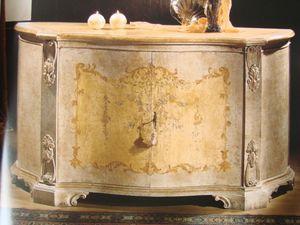 Art. 1673/1, Aparador con 2 puertas para comedor, un lujo clásico