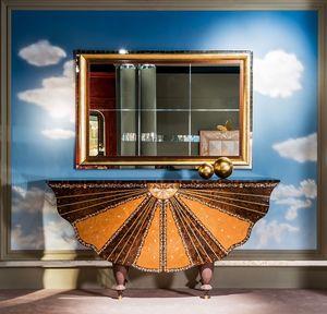 CR54 Farfalla, Mariposa Aparador clásico, hoteles lusury