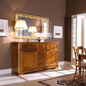 La Maison MAISON605T, Aparador de gusto del siglo XVII