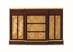 Orion, Muebles de sala, de estilo Art Deco, con tapa de m�rmol
