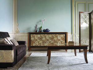 Grand Etoile Art. GE001B, Aparador con decoración natural.