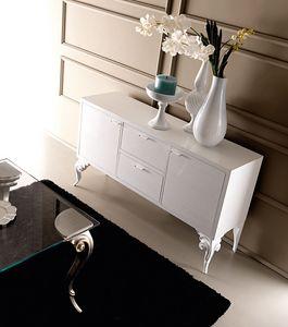 Keope Art. 406, Elegante aparador de madera