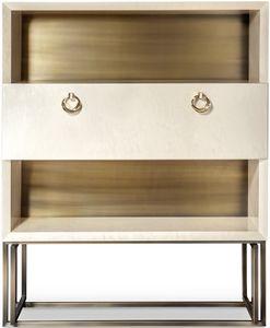 Voyage cabinet, Armario con una puerta