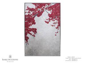 Cherry Blossom – MT610, Pintura Materic, efecto bajorrelieve