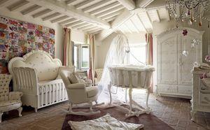 Alice, Dormitorio para recién nacidos
