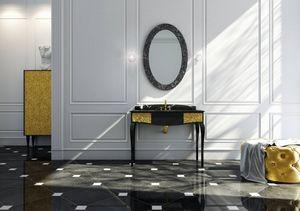 Dolce Vita 01, Muebles de baño elegante, de estilo clásico