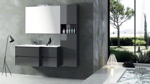 Torana TR 008, Muebles de ba�o, sencilla y funcional