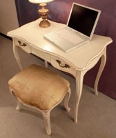 Art. 523 Valerie, Escritorio ejecutivo, de lujo clásico, para la oficina