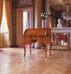 Art. 929, Trumeau hecho de madera con la tapa plegable