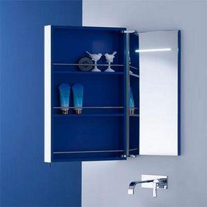 Bella espejo, Espejo de baño