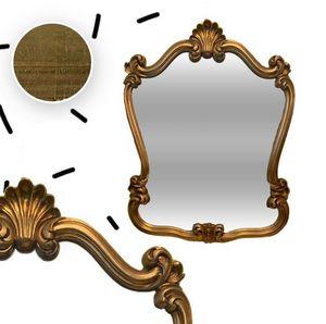 2010 ESPEJO, Espejo tallado clásico
