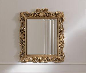 ART. 2834, Espejo clásico con marco