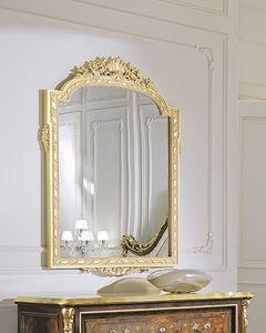 ART. 2907, Espejo de pared clásico