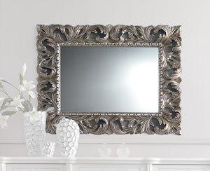 Art. 610, Espejo con marco tallado