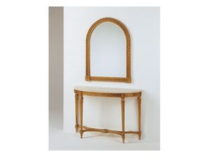 Art. 700/S, Tallado de madera para espejos, para la sala de estar clásica