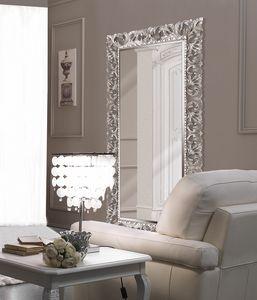 Art. 903, Espejo rectangular tallado