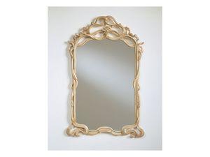 Art. 925, Espejo clásico, marco tallado, para el restaurante